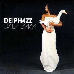 De Phazz - Daily Lama (2002)