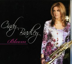 Cindy Bradley - Bloom (2009)