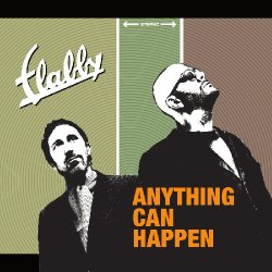 Flabby - Anything Can Happen (2011)
