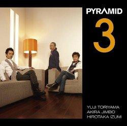 Pyramid - Pyramid 3 (2011)