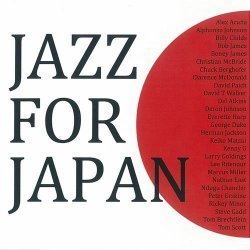 Jazz For Japan (2011)