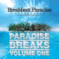 Label: Breakbeat Paradise Жанр: Funky, Breakbeat