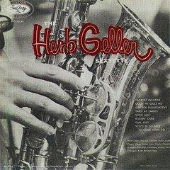 Herb Geller - The Herb Geller Sextette (1955)