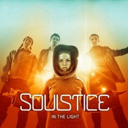 Soulstice - In The Light (2011)