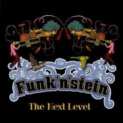 Funk'n'stein - The Next Level (2009)