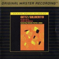 Stan Getz & Joao Gilberto - Getz / Gilberto (1963) 1994