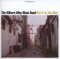 Label: Blue Bella Жанр: Blues  Год выпуска: 2006