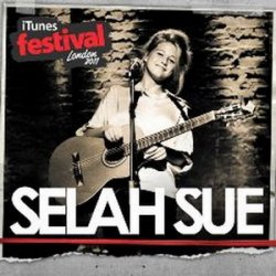 Selah Sue - iTunes Festival: London (2011)