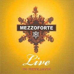 Mezzoforte - Live In Reykjavik (2008)