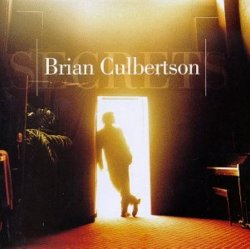 Brian Culbertson - Secrets (1997)