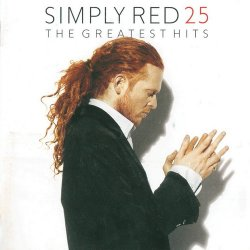 Simply Red - 25 - The Greatest Hits (2008)