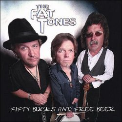 Страна: USA  Label: The Fat Tones Жанр: Blues