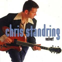 Chris Standring - Velvet (1998)