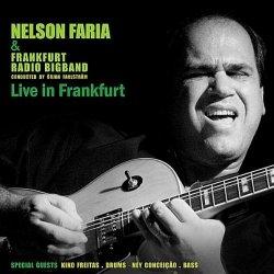 Страна: Brazil Label: Nelson Faria Жанр: Jazz,