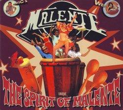 Malente - The Spirit of Malente (2000)