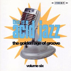 This Is Acid Jazz Vol. 6: The Golden Age Of Groove (1998)