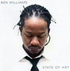 Ben Williams - State Of Art (2011)