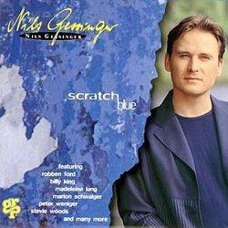 Nils Gessinger - Scratch Blue (1997)