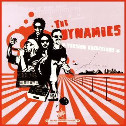 The Dynamics - Version Excursions (2007)