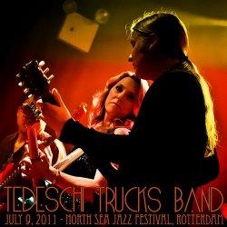 Susan Tedeschi & Derek Trucks Band – North Sea Jazz Festival (Live) (2011)