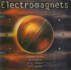Electromagnets - Electromagnets (1974) CD1998