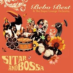 Label: Chinchin Records Жанр: Bossa Nova, Nu