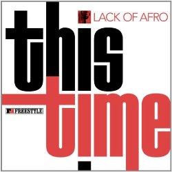 Label: Freestyle Жанр: Funk, Soul  Год выпуска: