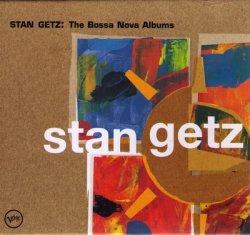 Жанр:Jazz, Bossa Nova Год выпуска: 2008 Формат: