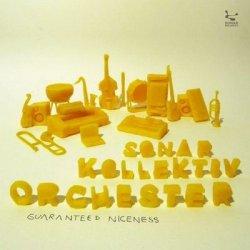 Жанр: Contemporary Jazz, Easy Listening, Nu Jazz
