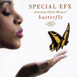 Special EFX - Butterfly (2001)