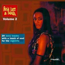 Жанр: Broken Beat, Nu Jazz, Nu Soul Год выпуска: