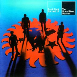 The Brand New Heavies - Trunk Funk: The Best Of (1999)