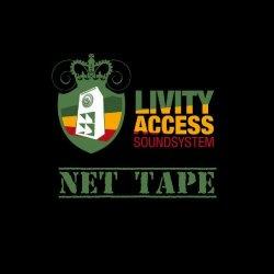 Livity Access - Net Tape (2011)