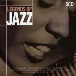 Жанр: Jazz Год выпуска: 2008 Формат: mp3 Битрейт