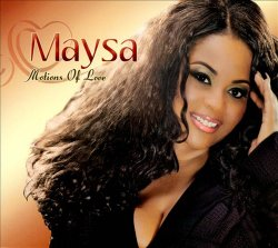 Maysa - Motions of Love (2011)