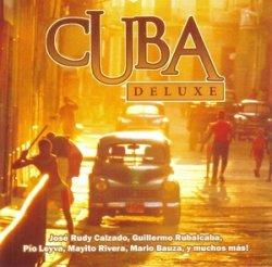 Label: Universal  Страна: Cuba  Жанр: Latin jazz,