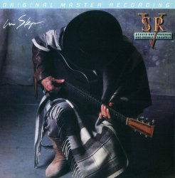 Stevie Ray Vaughan and Double Trouble - In Step (1989) (Reissue 2011)