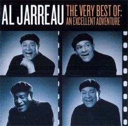 Al Jarreau - Very Best Of Al Jarreau: An Excellent Adventure (2009)