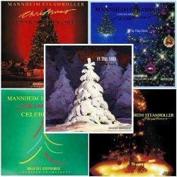 Mannheim Steamroller - Christmas collection (2004)