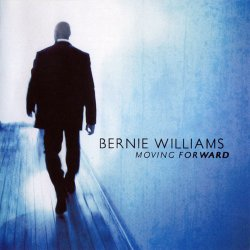 Bernie Williams - Moving Forward (2009)