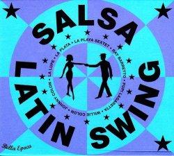 Жанр: Latin, Salsa Год выпуска: 2009 Формат: mp3