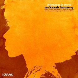 Label: Kraak Records  Жанр: Nu Funk, House  Год