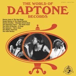 Label: Daptone Records  Жанр: Deep Funk / Soul /