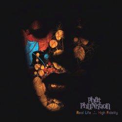 Label: Phat Phunktion  Жанр: Jazz-Funk, Soul,