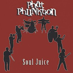 Label: Phat Phunktion Music  Жанр: Funk, Soul,