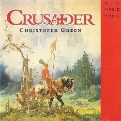 Runestone - Chris Green - Crusader (1995)