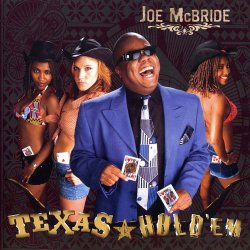 Joe McBride - Texas Hold'Em (2005)