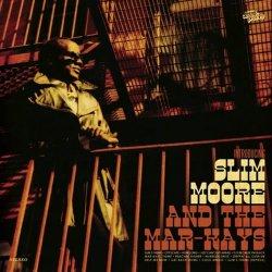 Label: Marlow Records Жанр: Soul / R&B / Revival