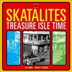 The Skatalites – Treasure Isle Time (2011)