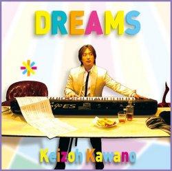 Keizoh Kawano - Dreams (2011)